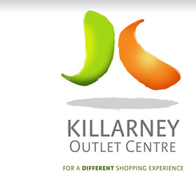 Killarney Outlet Centre Homepage